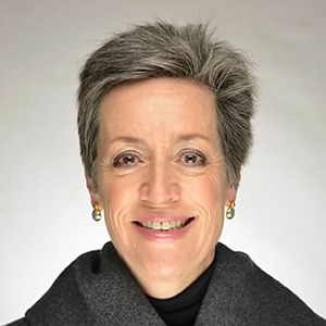 Carla Bush
